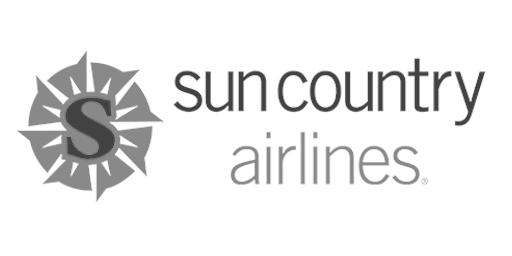 Sun Country BandW